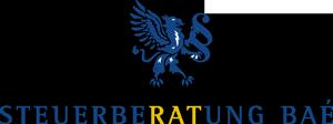 Steuerberatung Baé Logo